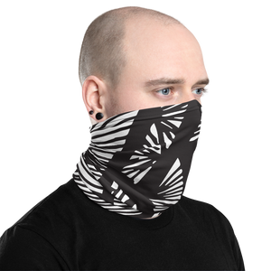 Happy Flower | Neck Gaiter