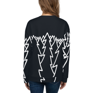 Dark Night | Unisex Sweatshirt