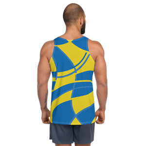 Sweden | Men's Tank Top