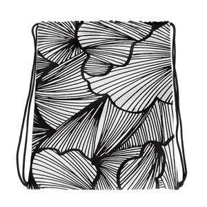 Living Tree | Drawstring Bag