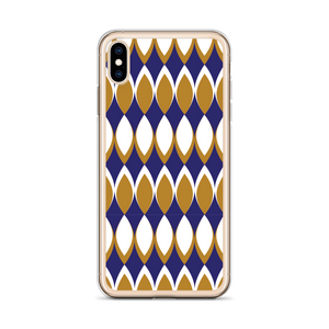 Golden Eye Ornament | iPhone Case