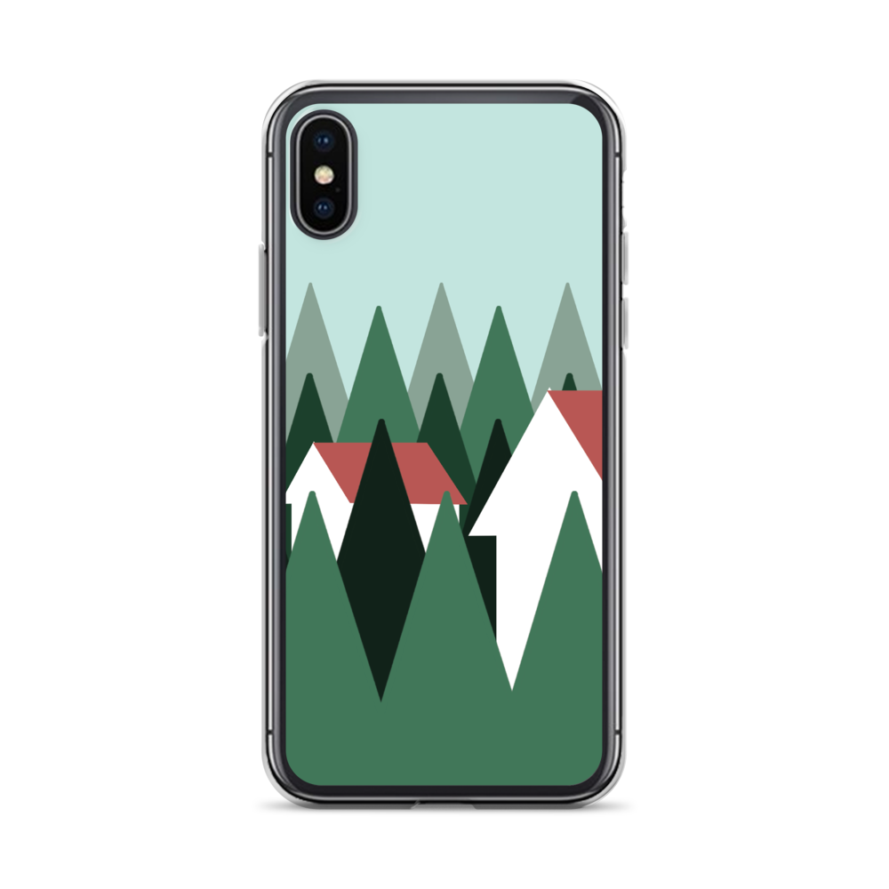 Green Summer | iPhone Case