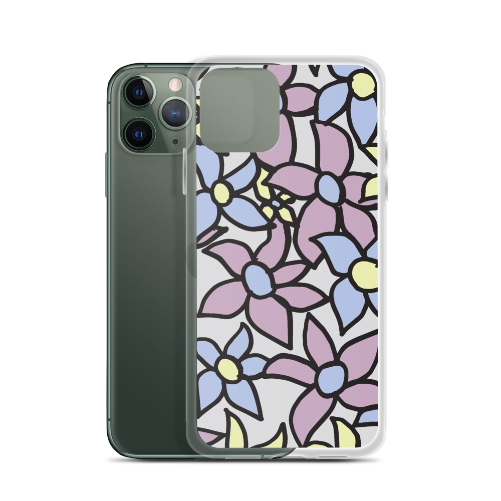 Flower Mix | iPhone Case