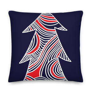 Ornament Christmas Tree | Pillow