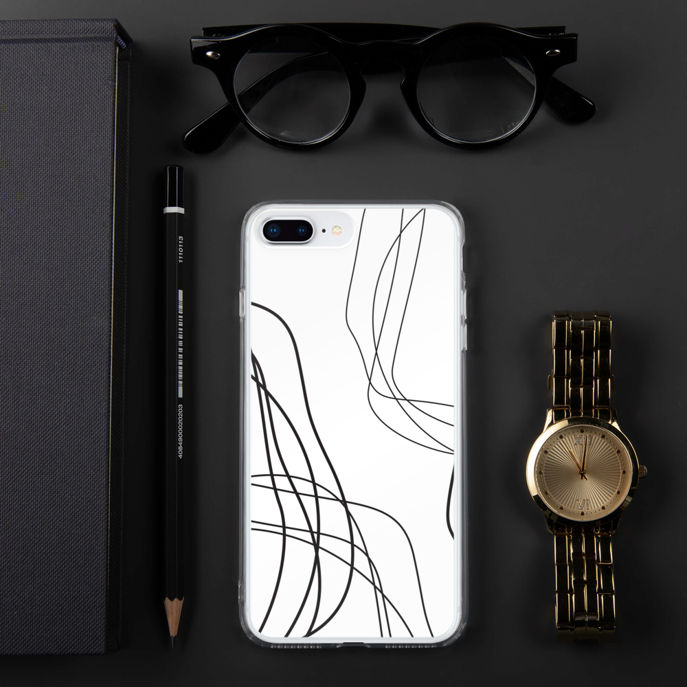 Lines | iPhone Case