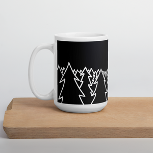 Dark Night | Mug