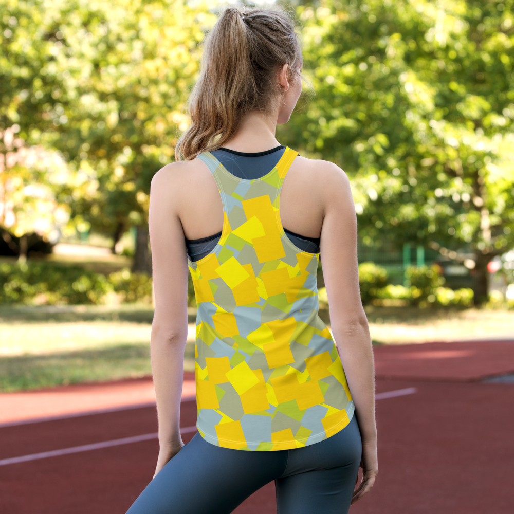 Easter Mix | Women's Racerback Tank