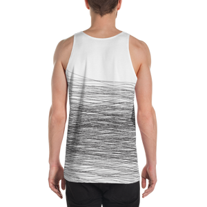 Black Wind | Unisex Tank Top