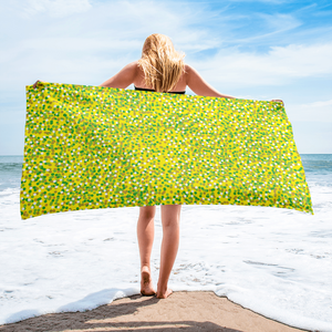 Spring Joy | Towel