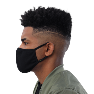 DOWDESIGN. | Face Mask (3-Pack)