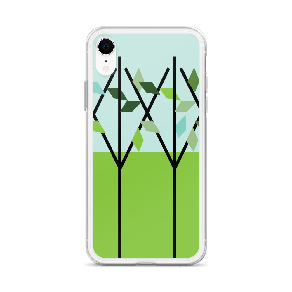 Spring is Here | iPhone Case