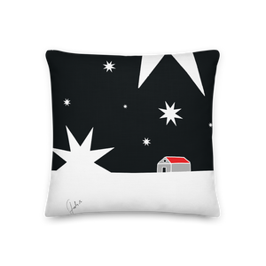 Starry Night | Pillow