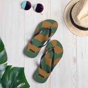 Summer and Autumn | Flip-Flops