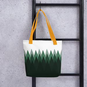 Finnish Forest | Tote Bag