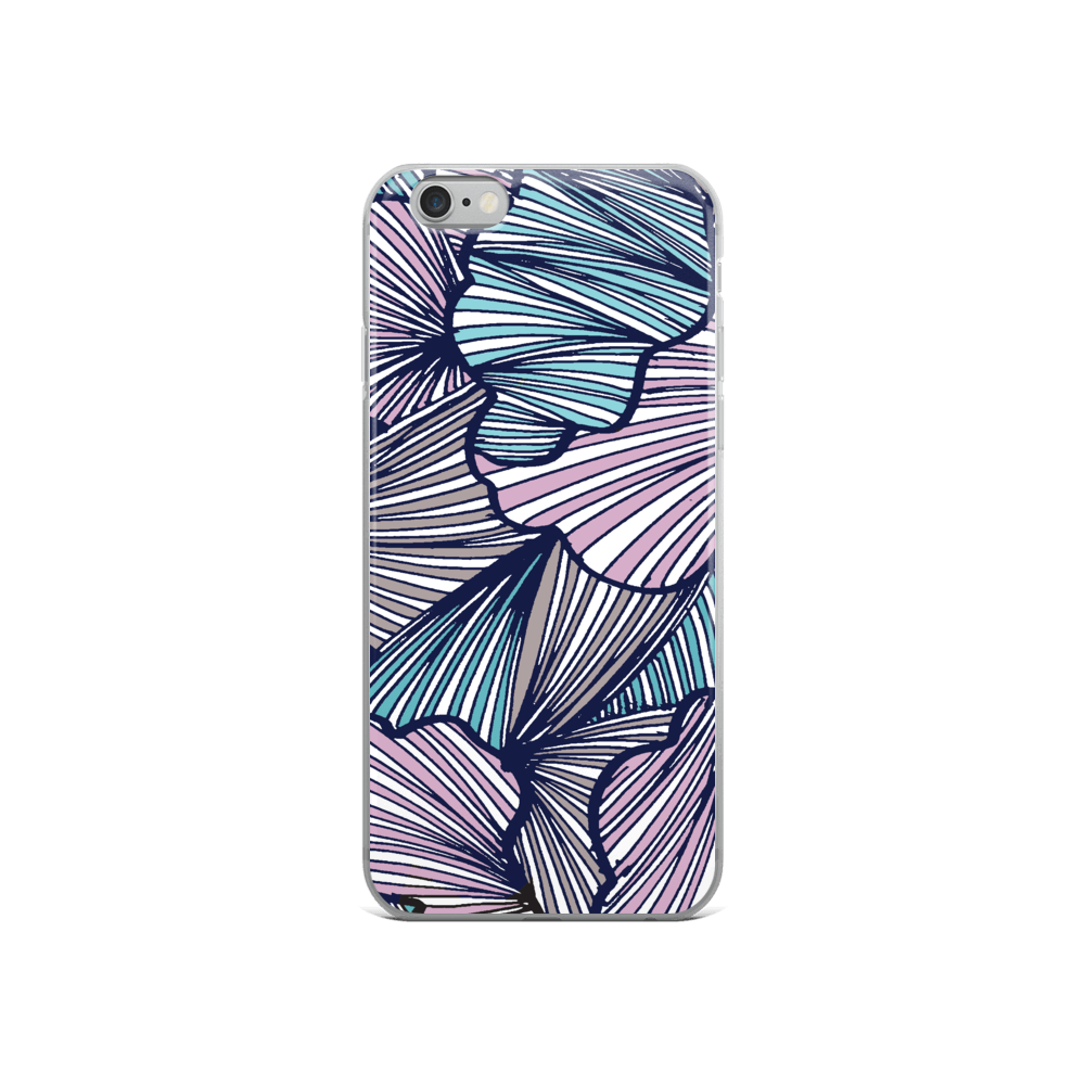 Living Tree Blue | iPhone Case
