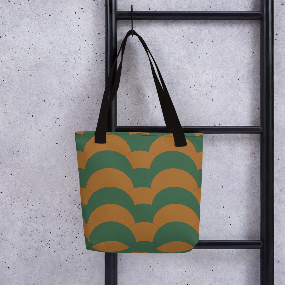 Summer and Autumn | Tote Bag