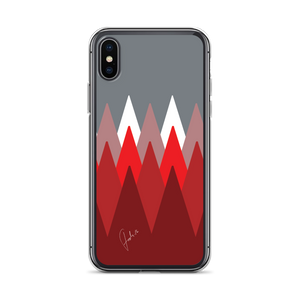 Christmas Forest | iPhone Case