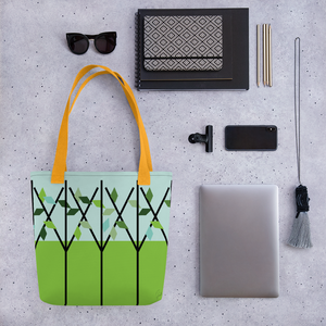 Spring is Here | Tote Bag