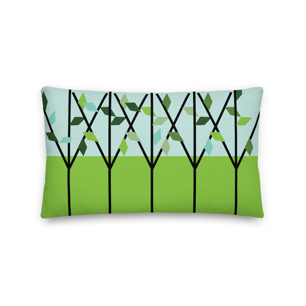 Spring is Here | Pillow