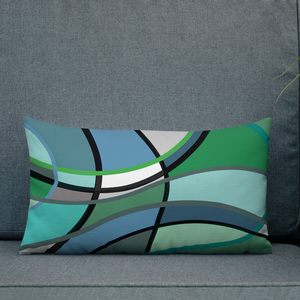 Joy of Art | Pillow