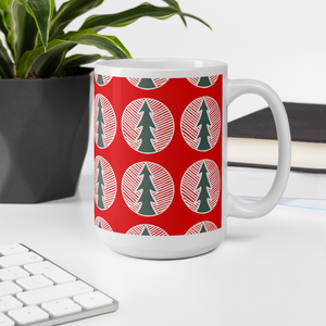 Christmas Tree Ornament | Mug