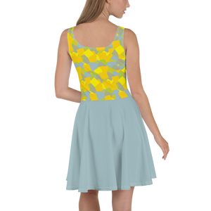 Easter Mix | Skater Dress