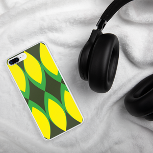 Fervidly Spring | iPhone Case