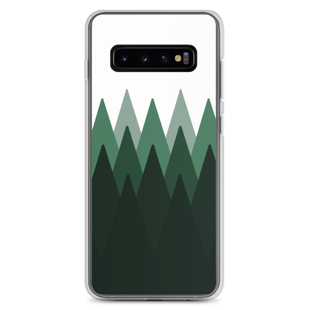 Finnish Forest | Samsung Case