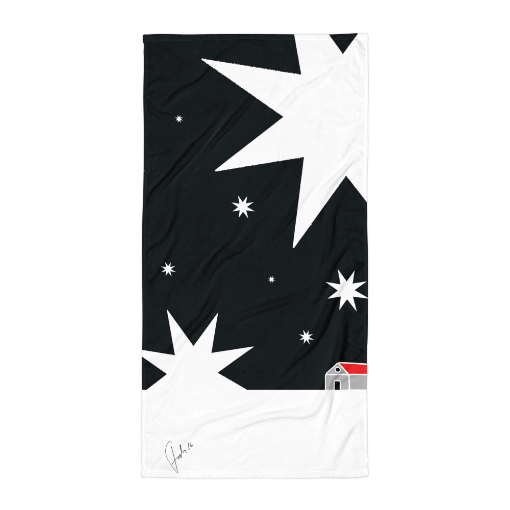 Starry Night | Towel