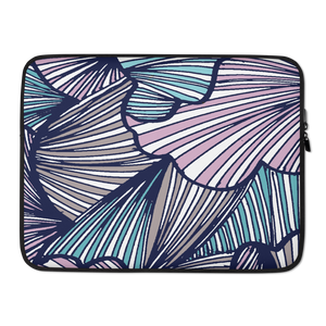Living Tree Blue | Laptop Sleeve
