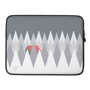Lonely Cottage | Laptop Sleeve