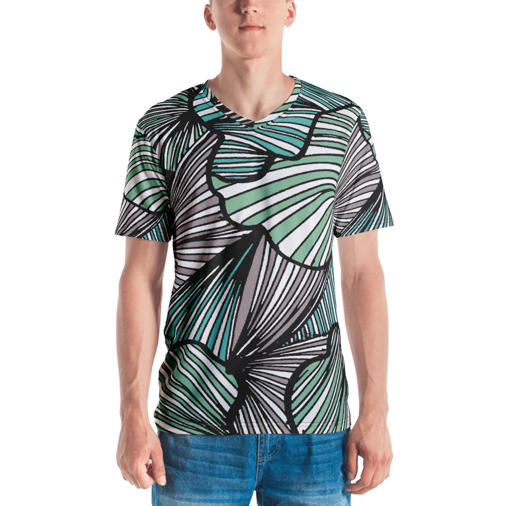 Living Tree Green | Men's T-Shirt