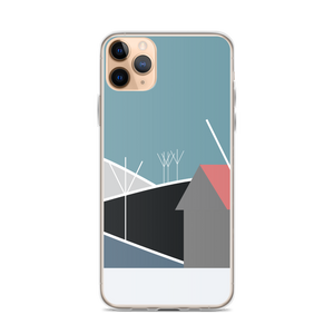 Waiting for Spring | iPhone Case