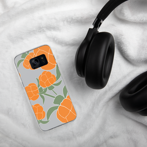 Lakka Ornament | Samsung Case