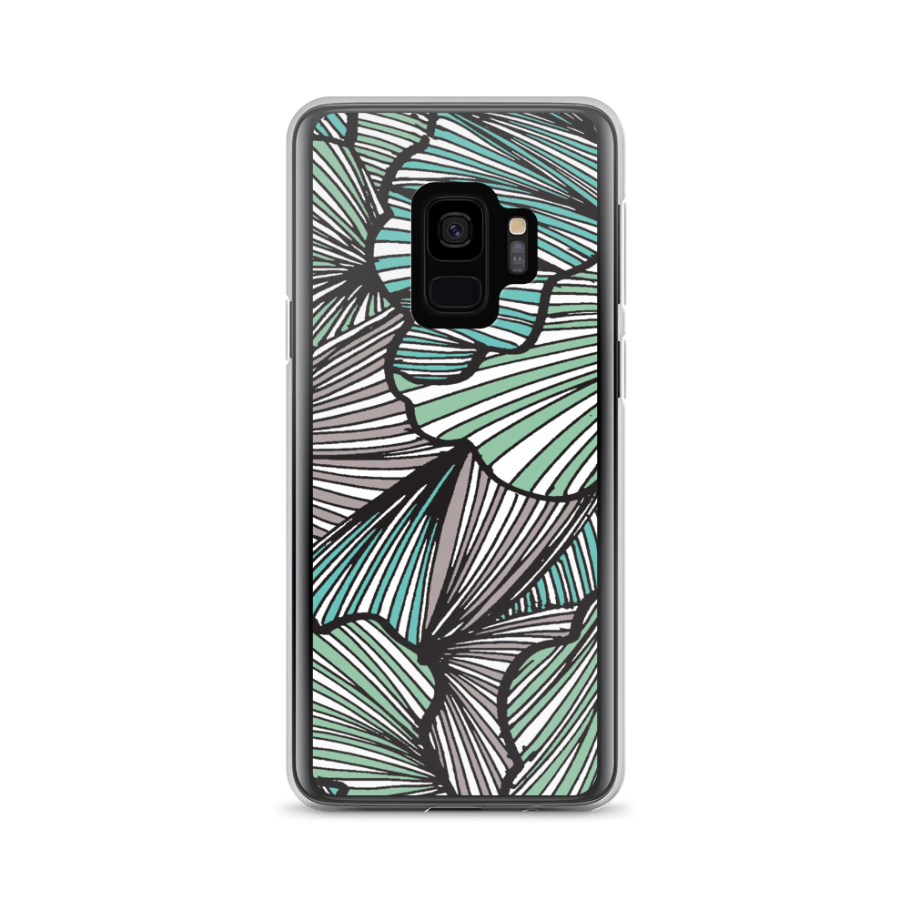 Living Tree Green | Samsung Case