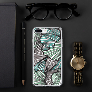 Living Tree Green | iPhone Case