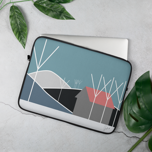 Waiting for Spring | Laptop Sleeve