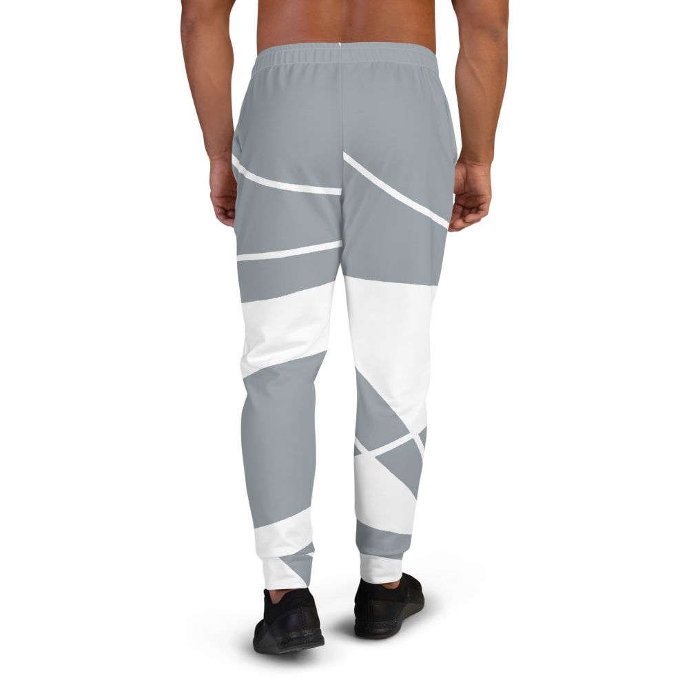 Gray Day | Men's Joggers