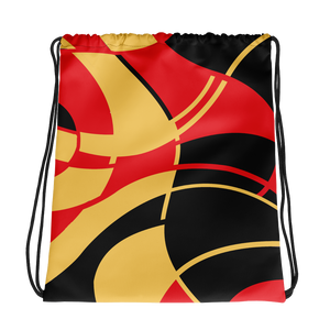 Germany | Drawstring Bag