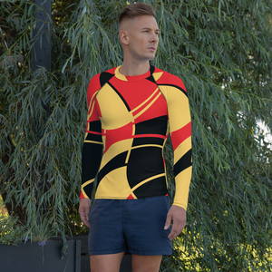 Germany | Men's Rash Guard