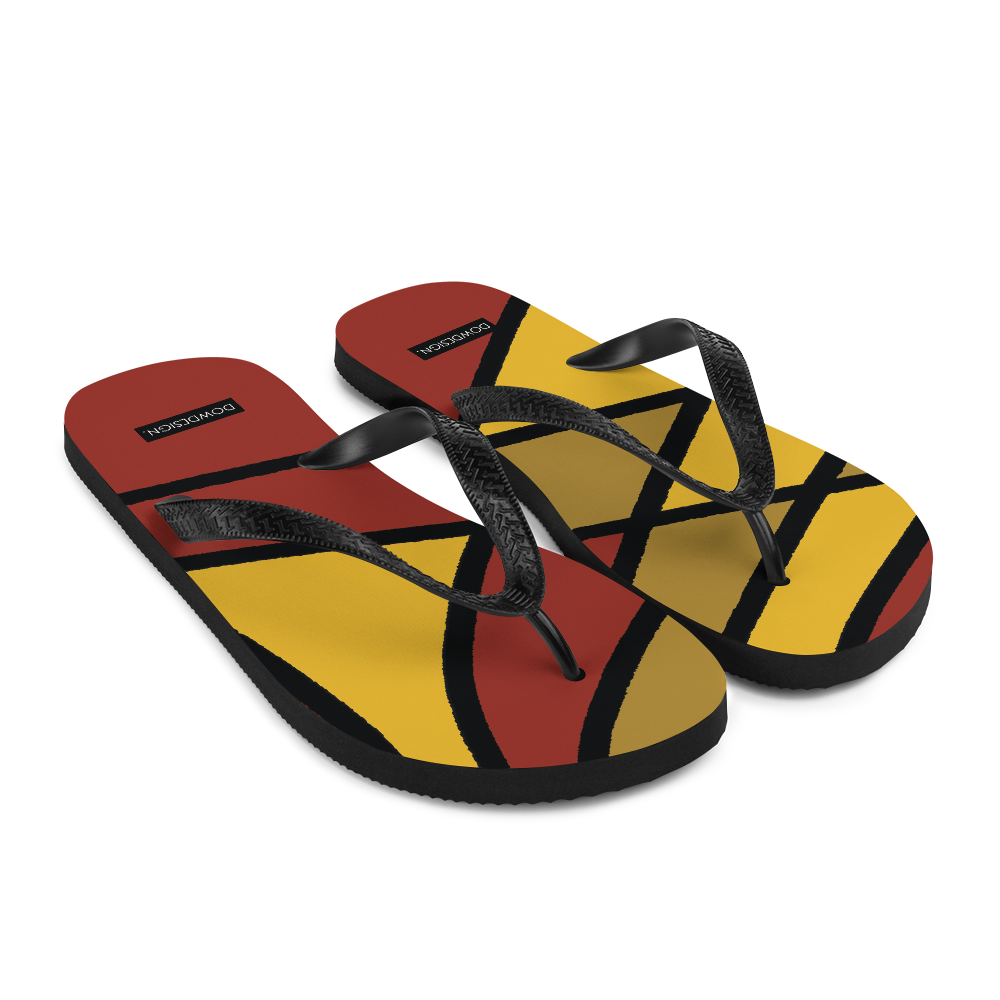 Warm Ornament | Flip-Flops
