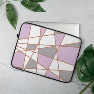 Spring Ornament | Laptop Sleeve