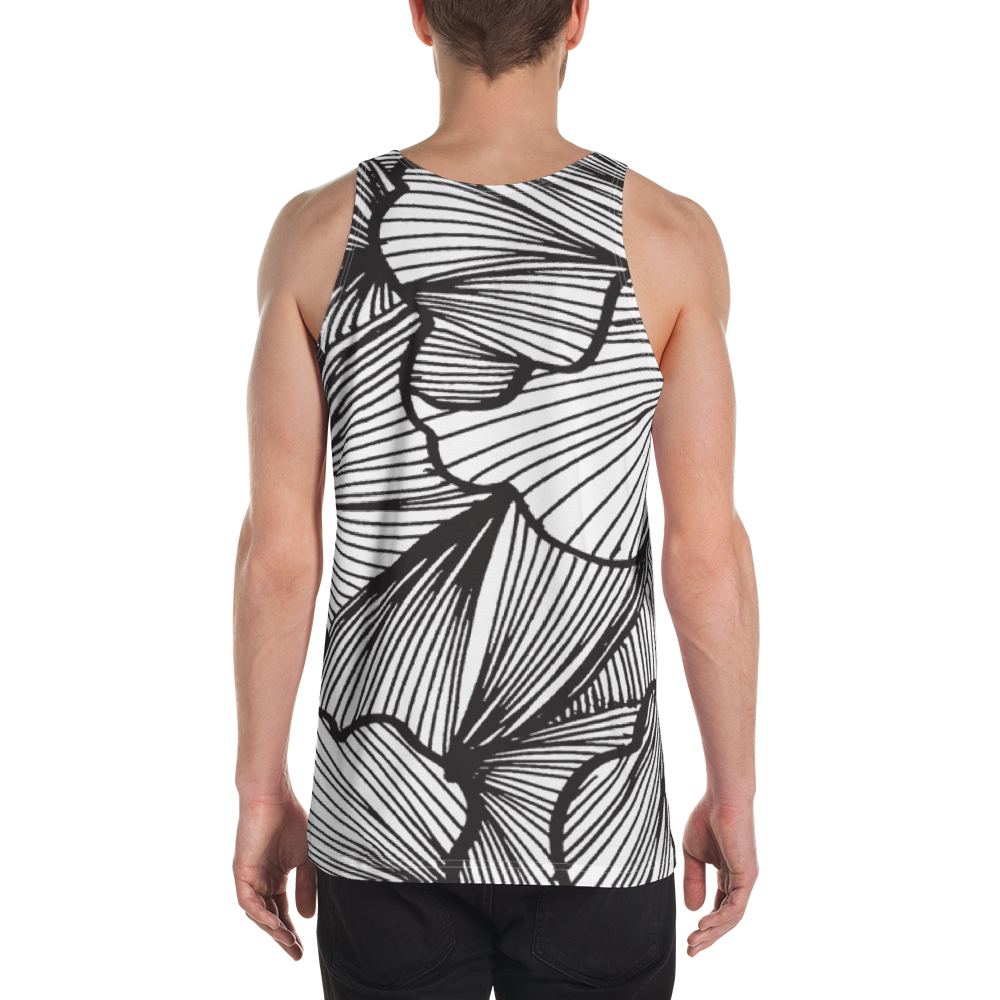 Living Tree | Unisex Tank Top