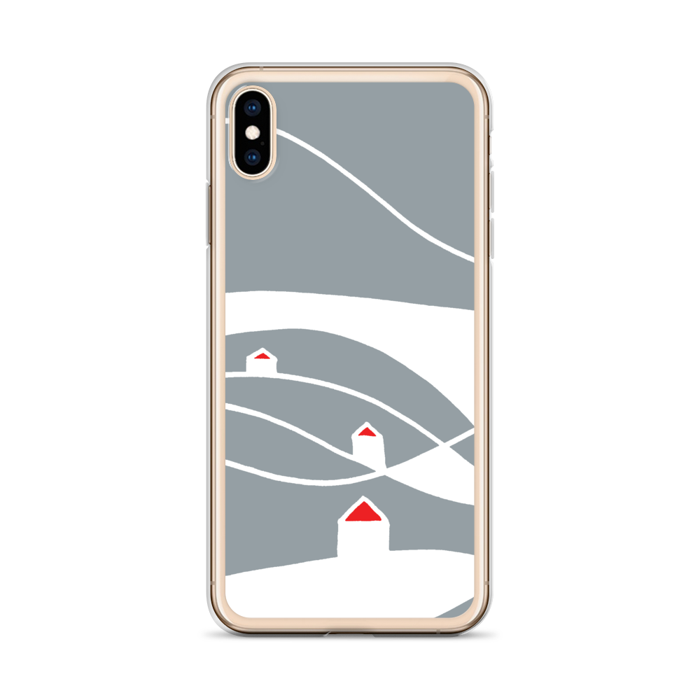 Gray Day | iPhone Case