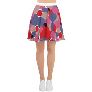 Christmas Joy | Skater Skirt