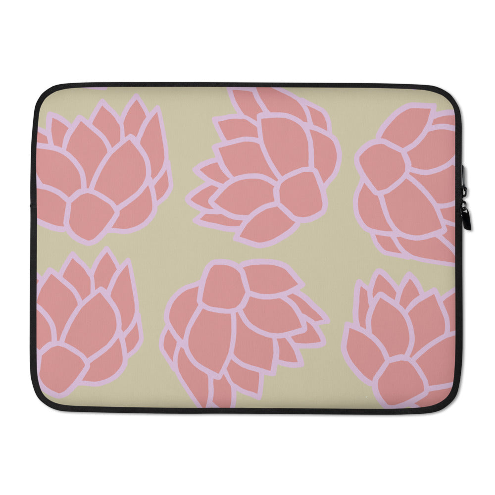 Beloved Spring | Laptop Sleeve
