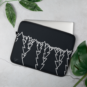 Dark Night | Laptop Sleeve