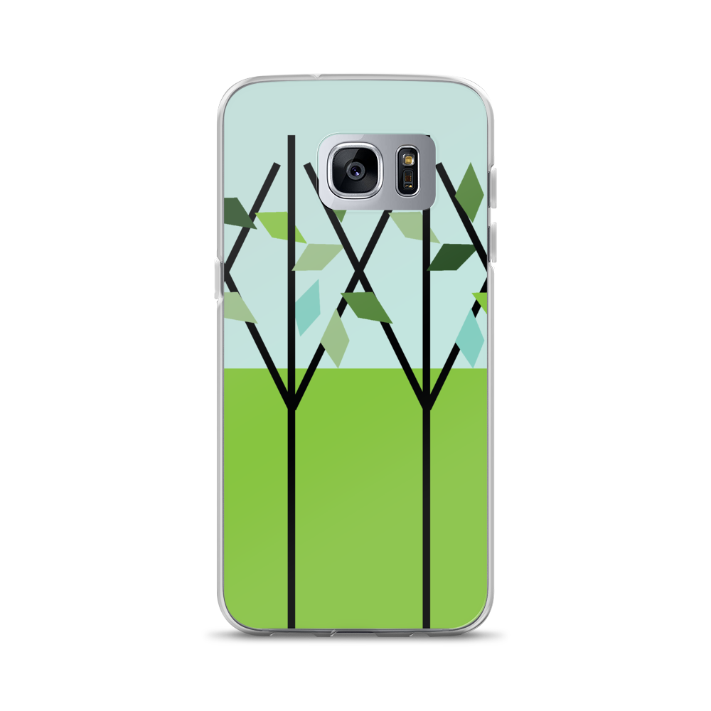 Spring is Here | Samsung Case