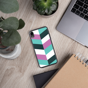 Spring Happiness | iPhone Case