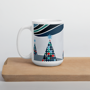 Unique Christmas | Mug